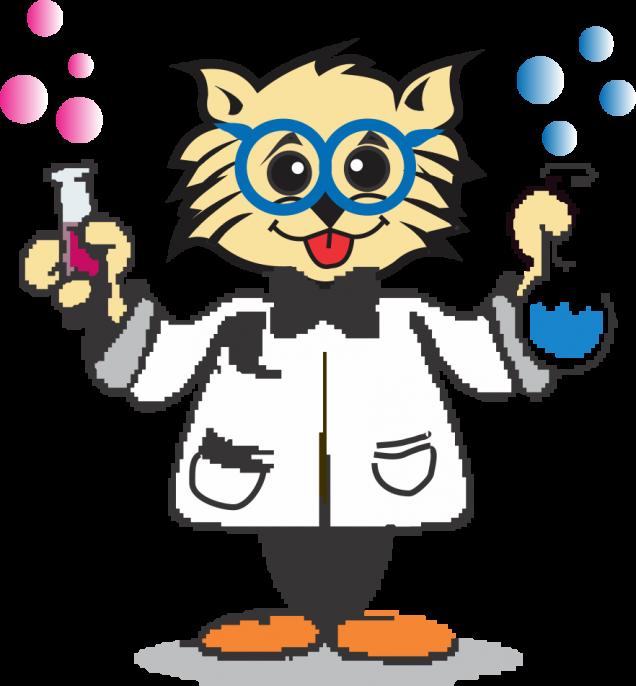 tigrinho-cientista