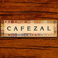 Logo Cafezal em Flor
