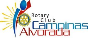 Logo Campinas Alvorada
