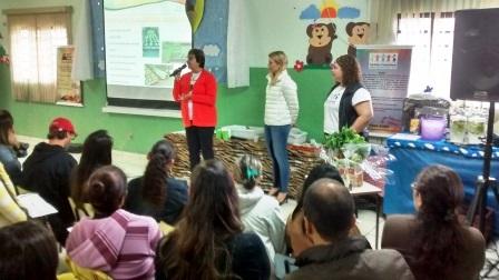 Sabores e Delicias CIMA